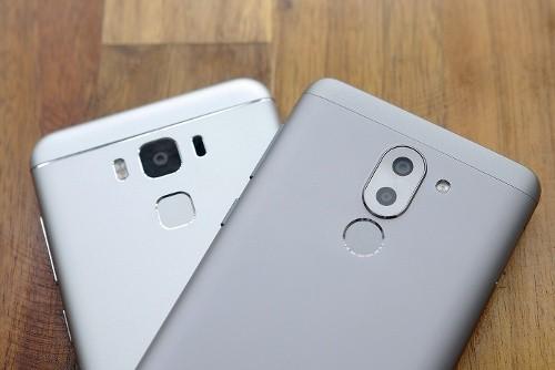 Dưới 6 triệu đồng, chọn Huawei GR5 (2017) hay Asus ZenFone 3 Max 5.5 ZC553KL? ảnh 11