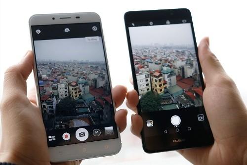 Dưới 6 triệu đồng, chọn Huawei GR5 (2017) hay Asus ZenFone 3 Max 5.5 ZC553KL? ảnh 12