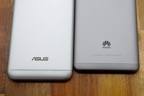 Dưới 6 triệu đồng, chọn Huawei GR5 (2017) hay Asus ZenFone 3 Max 5.5 ZC553KL? ảnh 7