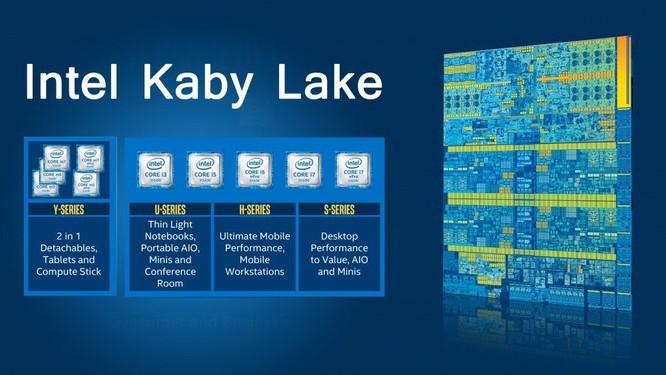 Chip Intel Pentium mới sẽ tích hợp công nghệ siêu phân luồng ảnh 1