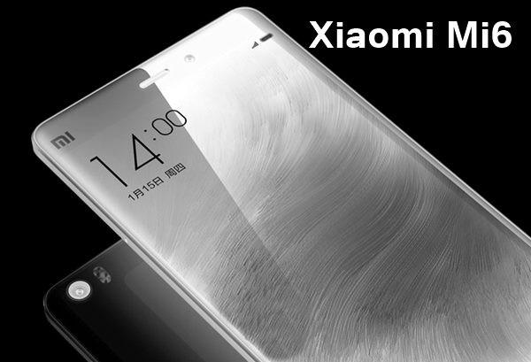 Xiaomi sẽ ra mắt hai phiên bản Mi6? ảnh 1