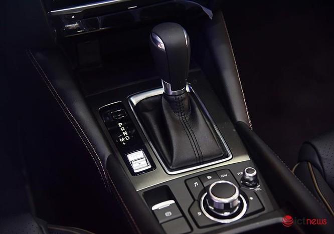 Soi chi tiết Mazda6 2017 giá 975 triệu đồng vừa ra mắt ảnh 12