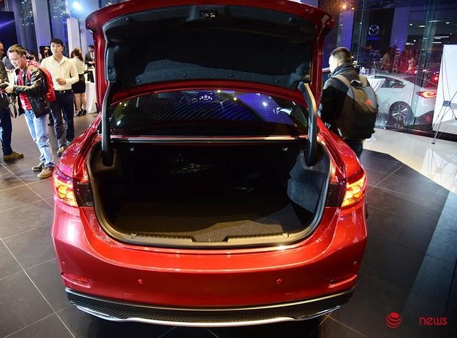 Soi chi tiết Mazda6 2017 giá 975 triệu đồng vừa ra mắt ảnh 15
