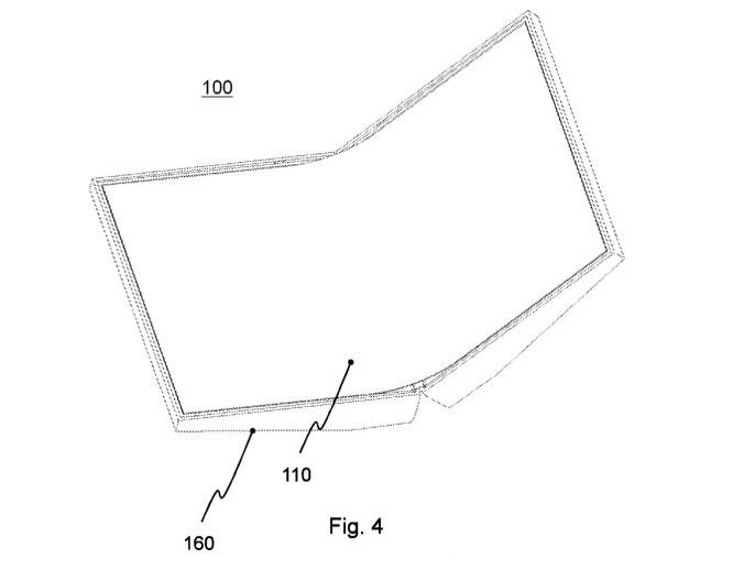Nokia đang phát triển điện thoại màn hình gập? ảnh 3
