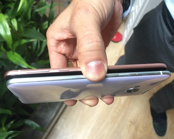 HTC U Ultra và U Play có mặt tại Việt Nam ảnh 7