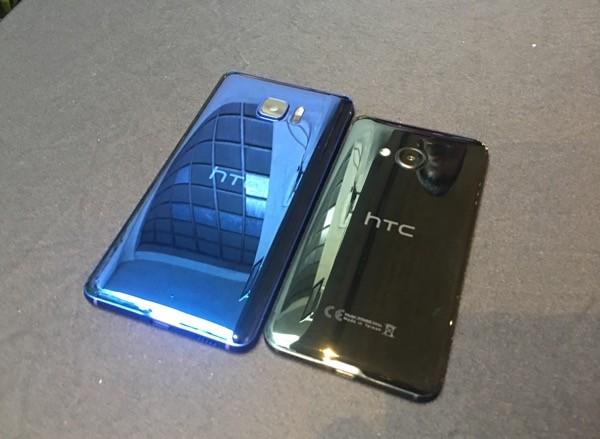 HTC U Ultra và U Play có mặt tại Việt Nam ảnh 4