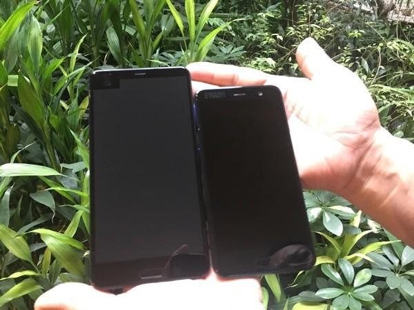 HTC U Ultra và U Play có mặt tại Việt Nam ảnh 5