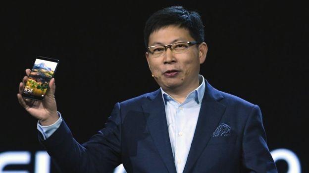 Huawei dự định chi 1,5 tỷ USD cho nghiên cứu và phát triển, tương đương Apple ảnh 1