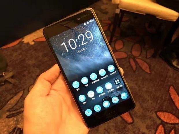 Nokia 6 nhận hơn 250.000 đơn đặt hàng chỉ sau 24 giờ ảnh 1
