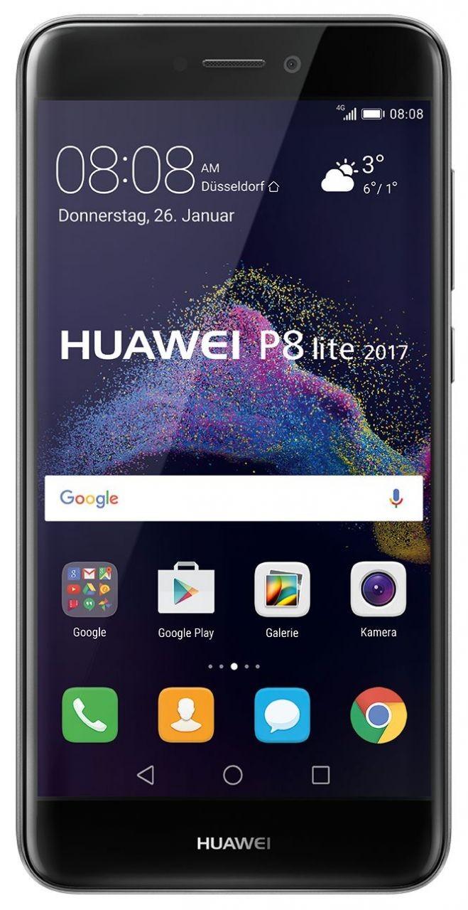 Huawei ra mắt smartphone P8 Lite (2017) giá 5,7 triệu đồng ảnh 1