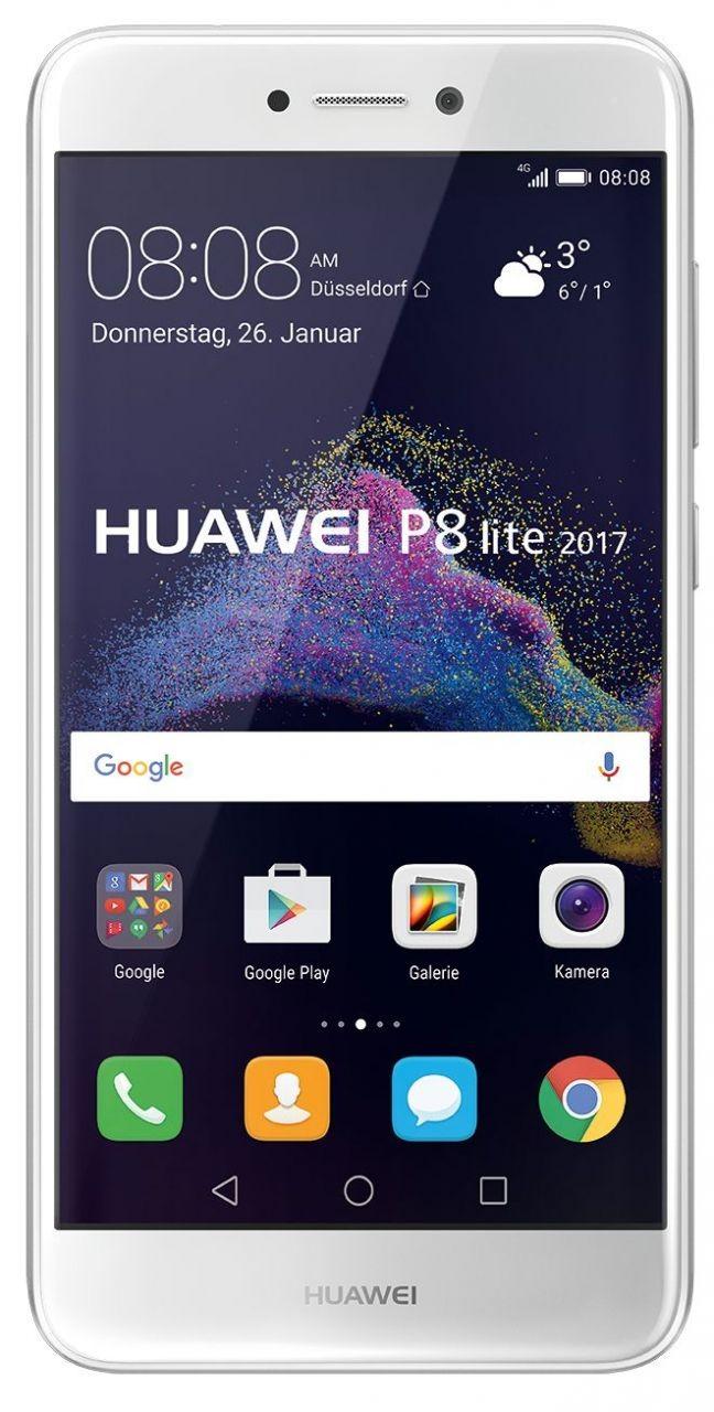 Huawei ra mắt smartphone P8 Lite (2017) giá 5,7 triệu đồng ảnh 9
