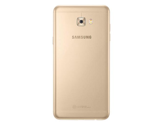 Samsung âm thầm ra mắt Galaxy C7 Pro ảnh 6