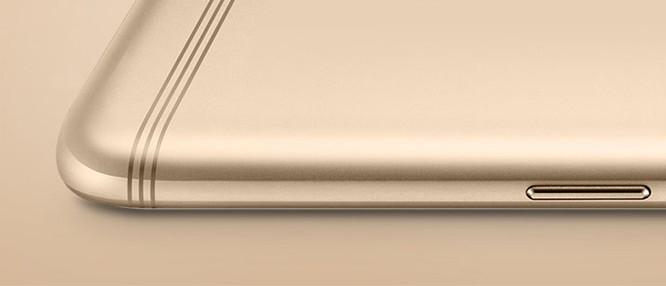 Samsung âm thầm ra mắt Galaxy C7 Pro ảnh 7