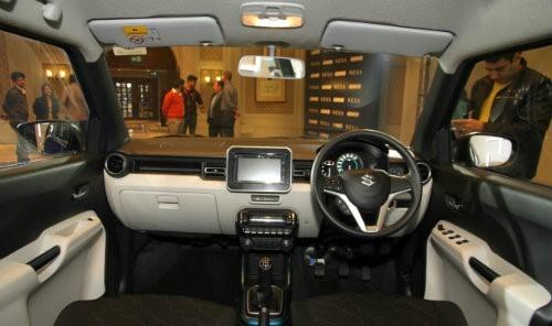 Suzuki Ignis giá 152 triệu đồng tại Ấn Độ sẽ tới Việt Nam? ảnh 1