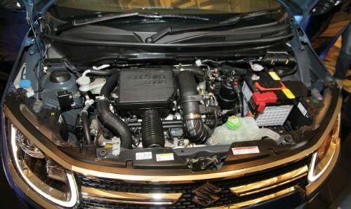Suzuki Ignis giá 152 triệu đồng tại Ấn Độ sẽ tới Việt Nam? ảnh 2
