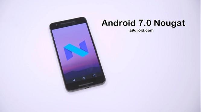 Emoji mới khơi lại nỗi đau của Android ảnh 1