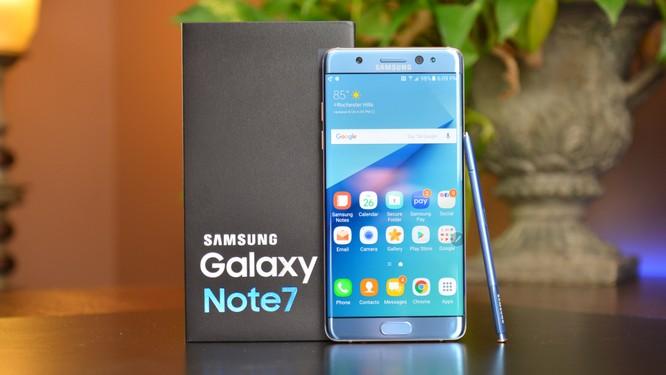 """LG """"hứa"""" pin của smartphone G6 sẽ không quá nóng dù nhiệt độ môi trường cao ảnh 1"""