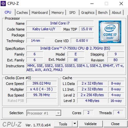 Intel Kaby Lake - nền tảng chip xử lý cho máy tính năm 2017 ảnh 1