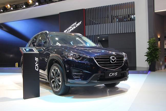 10 xe ô tô bán chạy nhất Việt Nam năm 2016 ảnh 7