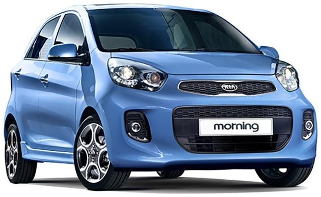 10 xe ô tô bán chạy nhất Việt Nam năm 2016 ảnh 2