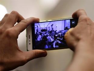 Hai bộ mặt của smartphone Trung Quốc ảnh 2