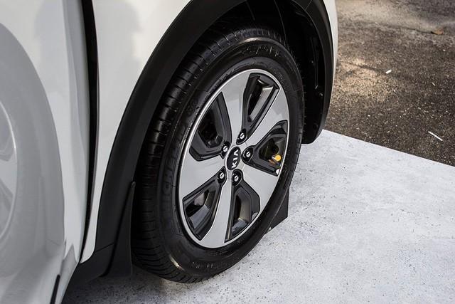Xe crossover siêu tiết kiệm xăng Kia Niro ra mắt Đông Nam Á ảnh 9