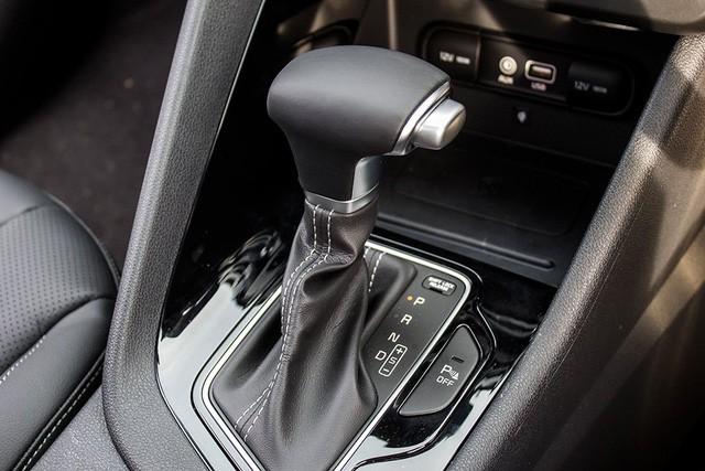 Xe crossover siêu tiết kiệm xăng Kia Niro ra mắt Đông Nam Á ảnh 3