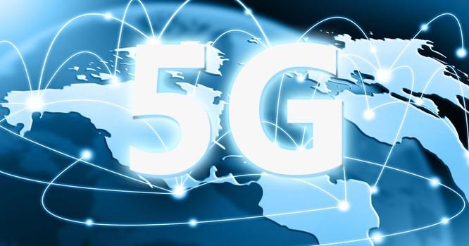 Singapore thử nghiệm 5G đạt tốc độ 35Gbps ảnh 1