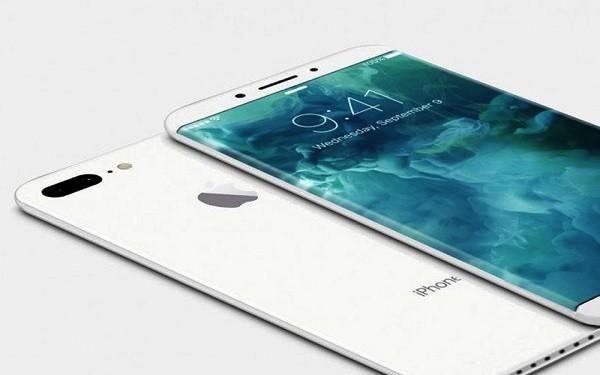 Nguồn cung màn hình OLED sẽ trở nên khan hiếm vì iPhone 8? ảnh 1