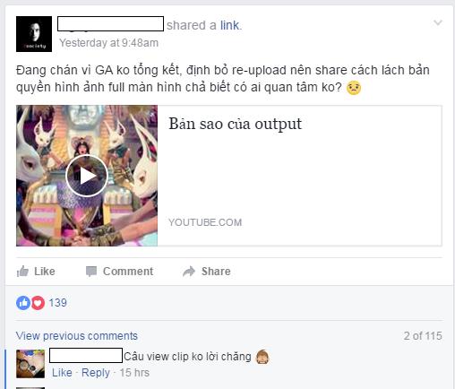 Clip phản cảm ảnh hưởng lớn đến cộng đồng YouTube Việt Nam ảnh 2