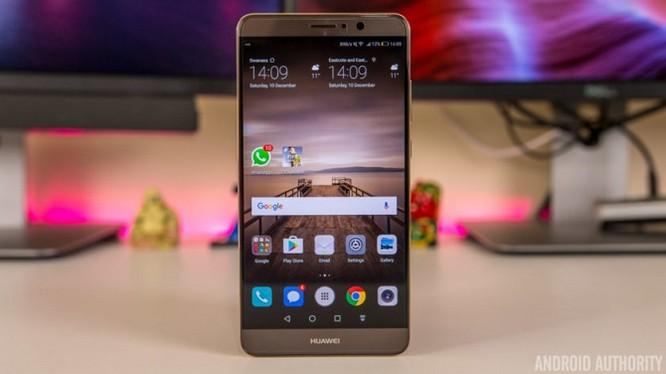 Nhà sản xuất Android nào phát hành các bản cập nhật nhanh nhất? ảnh 3