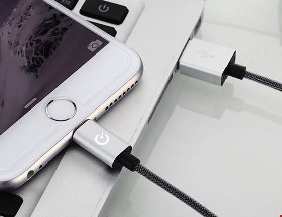 5 cách sửa chữa khi cáp sạc iPhone bị hỏng ảnh 6