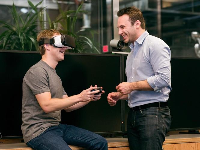 """Mark Zuckerberg lần đầu chia sẻ bí quyết """"mua công ty nào trúng công ty đó"""" ảnh 2"""