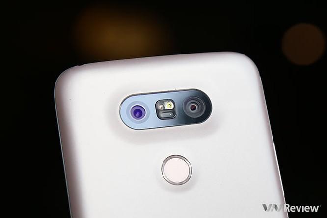 LG sắp bán smartphone trở lại ở Việt Nam, lộ giá LG G5 và V20 chính hãng ảnh 1