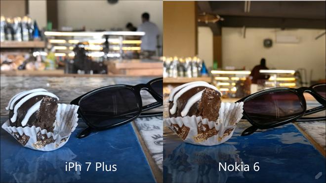 Nokia 6 nhận hơn một triệu lượt đặt hàng trước giờ mở bán. Ngay khi mở bán, thiết bị này đã cháy hàng chỉ sau một phút.