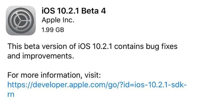 iOS 10 – mớ hỗn độn do Apple tạo nên ảnh 1
