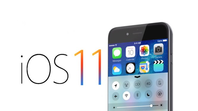 iOS 11 hỗ trợ gọi FaceTime nhiều người cùng lúc ảnh 1