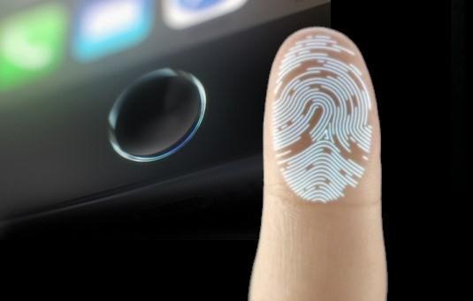 Apple sẽ phát minh lại đầu đọc vân tay trên iPhone ảnh 1