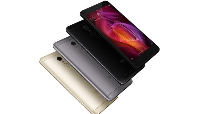 Xiaomi âm thầm ra mắt bản nâng cấp của Redmi Note 4 ảnh 2