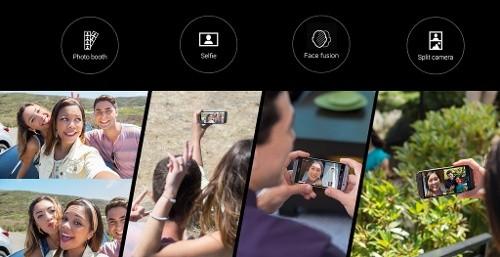 Thậm chí camera trước của Desire Eye còn có thể quay video chuyển động chậm Slow Motion, chụp ảnh đêm thiếu sáng, chụp ảnh ngược sáng HDR, chụp chống rung tay hay toàn quyền kiểm soát cân bằng trắng, bù trừ sáng, ISO, tốc độ màn trập … tương tự như camera sau, đây là tính năng ít thấy trên các mẫu smartphone chuyên selfie.