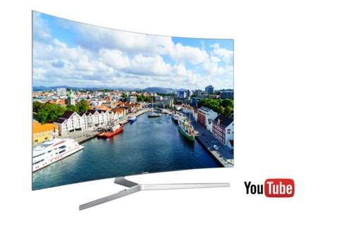 Xem Youtube với định dạng HDR chuẩn trên Samsung Smart TV ảnh 1