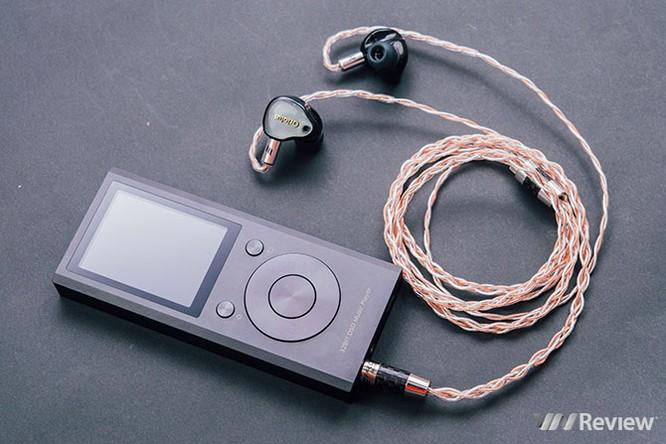 Aune giới thiệu loạt máy nghe nhạc, DAC và amply mới tại Việt Nam ảnh 3