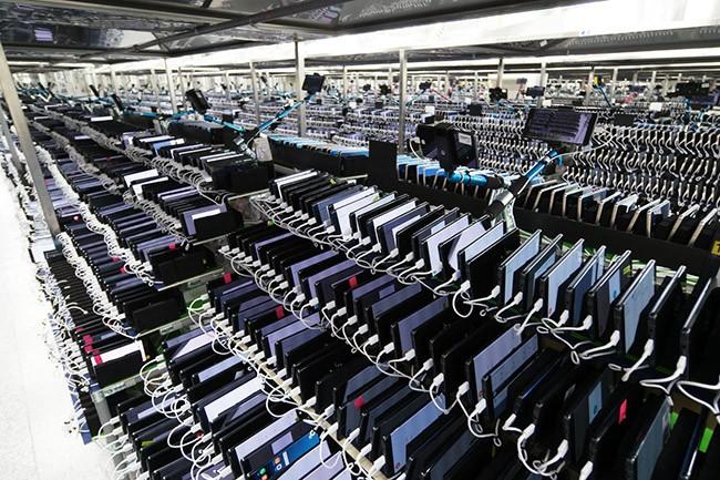 Vụ pin Note 7: Samsung đổ tội nhà cung cấp, xem nhẹ lỗi của chính mình ảnh 3