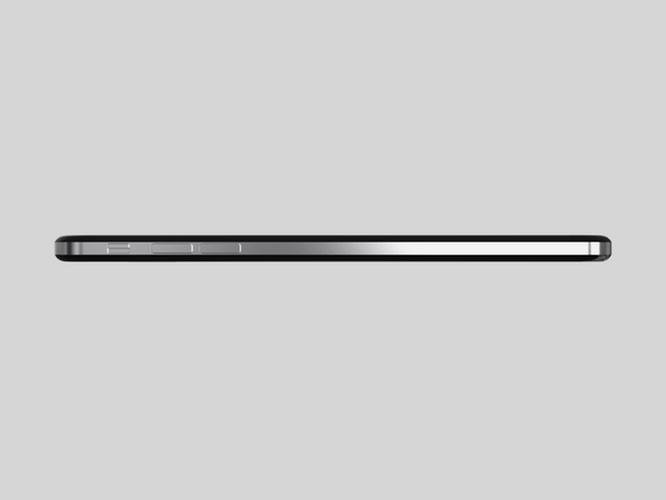 Chiêm ngưỡng một concept iPhone 8 truyệt đẹp với Touch Bar ảnh 1