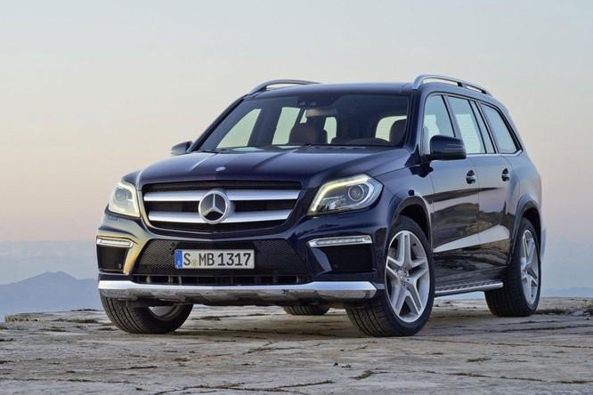 Top 10 xe SUV đắt nhất thế giới ảnh 10