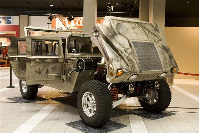 Top 10 xe SUV đắt nhất thế giới ảnh 2