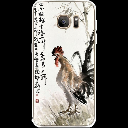 Những mẫu ốp lưng điện thoại hình gà độc đáo cho năm Đinh Dậu 2017 ảnh 7
