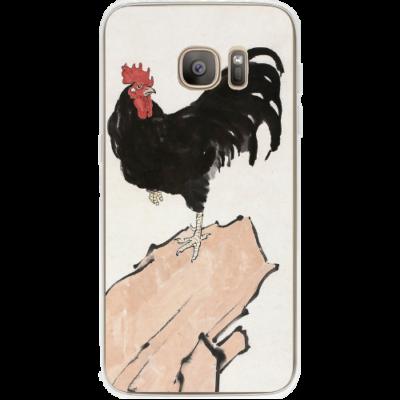 Những mẫu ốp lưng điện thoại hình gà độc đáo cho năm Đinh Dậu 2017 ảnh 8