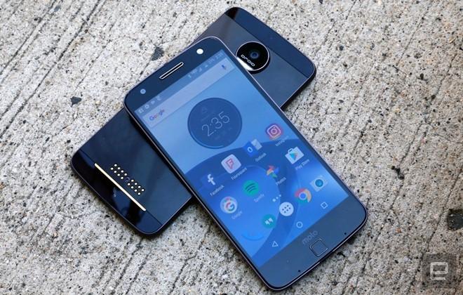 Chọn smartphone chụp ảnh xoá phông tốt nhất để chơi Tết ảnh 4