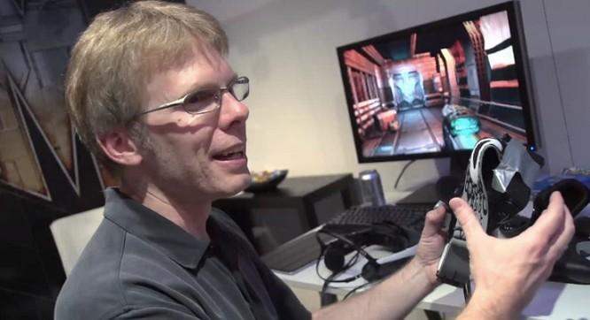 Facebook bị tuyên phạt nửa tỷ USD vì Oculus đánh cắp công nghệ kính VR ảnh 1